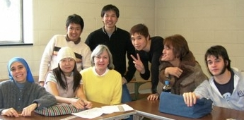 Studying and living in New Zealand for Korean Students who study in New Zealand at Waikato Institute of Education